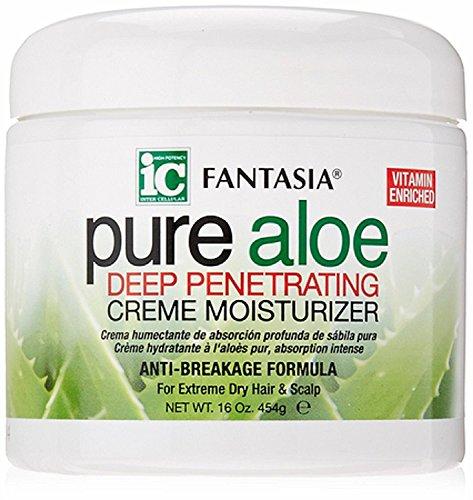 Fantasia IC Crème Hydratante Profonde Pénétrante 454 g