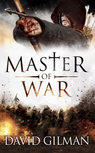 book cover of Master of War