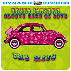 Groovy Kind Of Love (Re-Record)