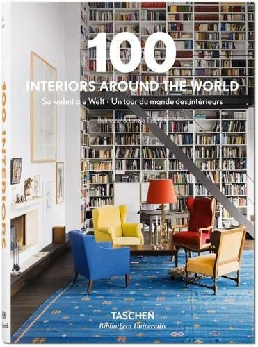 KO-100 INTERIORS WORLD