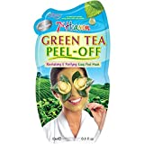 Montagne Jeunesse Mascarilla Peel-Off Anti Puntos Negros Te Verde y Limon - 15 ml
