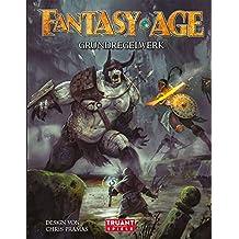 Fantasy AGE: Grundregelwerk
