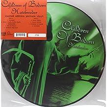Hatebreeder [Vinyl LP]