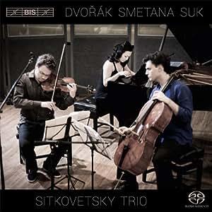 Sitkovetsky Trio [Sitkovetsky Trio] [BIS: BIS2059]