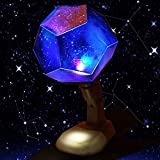 Best Cosmos Changing Tables - Star Night Light Projector 12 Constellations, Leegoal Rotating Review