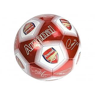 Arsenal F.C. Football Signature