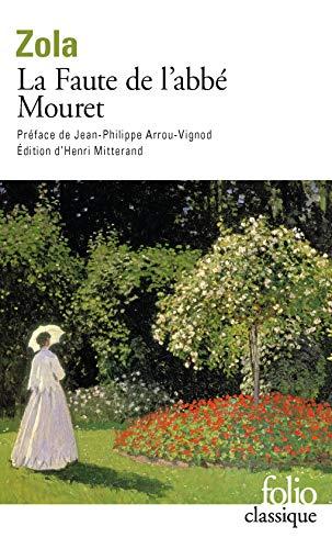 Les Rougon-Macquart, V:La Faute de l'abbé Mouret par Émile Zola