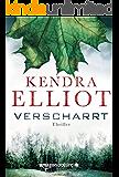 Verscharrt (Ein Bone Secrets Roman 3)