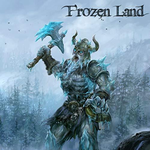 frozen cd Frozen Land