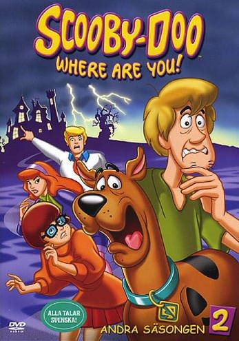Scooby Doo Wo Bist Du Staffel 2 Episodenguide