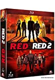 Red + Red 2 - Coffret Blu-Ray