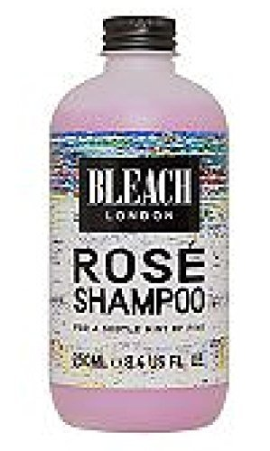 BLEACH London Rose Shampoo 250ml by Bleach London Bleach London Rose