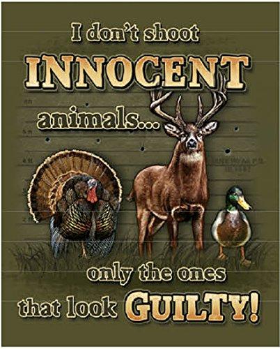 innocent-animals-cartel-de-chapa-placa-metal-plano-nuevo-30x40cm-vs3683-1