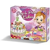 Buki - 7067 - Jeu Scientifique - Pop  Cakes - 25 recettes