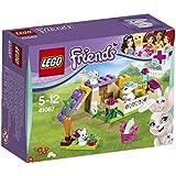 LEGO Friends - La conejita y sus bebés (41087)