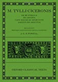 M. Tulli Ciceronis