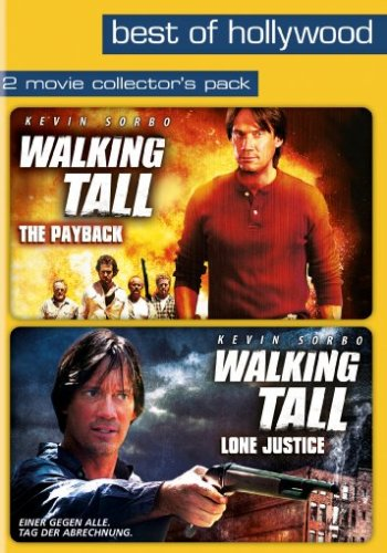 Best of Hollywood - 2 Movie Collector's Pack: Walking Tall - The Payback/Lone Justice (2 [2 DVDs]