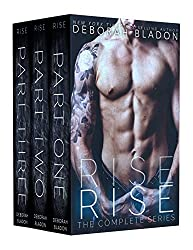RISE - The Complete Series: Part One, Part Two & Part Three (English Edition)