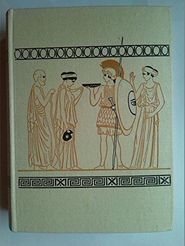 nd Römer. [Teil 1 Griechische Sagen.. Teil 2  Römische Sagen. Zusammen 549 Seiten) ()