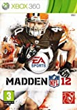 Madden NFL 12 [import anglais]