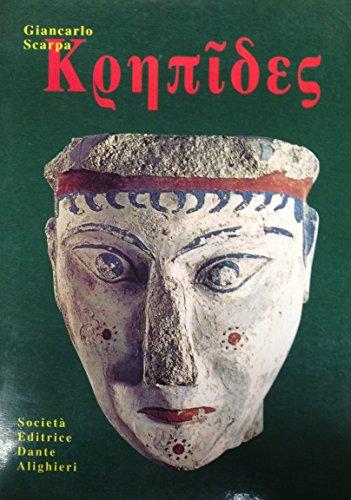 Krepides. Corso graduato di temi greci. Per il Liceo classico