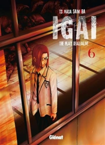 Igai Edition simple Tome 6