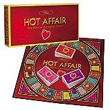 Hot Affair - Das heiße und leidenschaftliche Partnerspiel