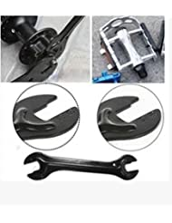 Ciclo de la bici de Bmx 15mm 14mm 13mm 16mm Rueda Cono Hub Llave Llave Multi Tool Set