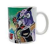 Dragon Ball Z Mug DBZ Freezer army