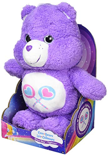 JP Care Bears jpl43838Teilen Medium Plüsch -