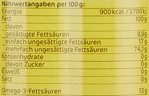 Fandler Bio-Walnussöl, 1er Pack (1 x 100 ml) - 2