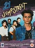 21 Jump Street - The Complete Second Season [Edizione: Regno Unito]