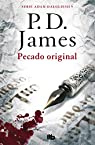 Pecado original par James