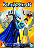 from TATE DVD Megamind DVD