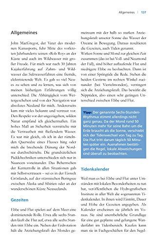 Der Kajak: Das Lehrbuch für den Kanusport - 12