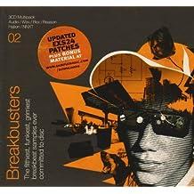 Breakbusters (Mac)