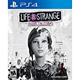 Square Enix - Life is Strange: Before The Storm - Limited Edition /PS4 (1 Games)