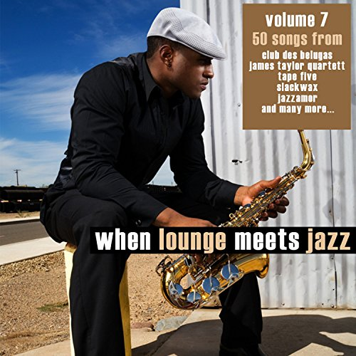 When Lounge Meets Jazz, Vol. 7