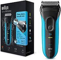 Braun Series 3 3010s Islak Ve Kuru Şarj Edilebilir Kablosuz Tıraş Makinesi