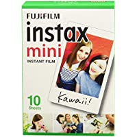 Instax Mini Film, 10 Shot Pack
