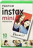 Fujifilm Instax Mini Instant Film, Wei�, Einzelpackung Bild