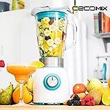 Bicchiere frullatore cecomix power titanium 1000 (1000044877)