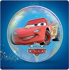 Idea Regalo - Oral-B Stages Power Spazzolino Elettrico Ricaricabile per Bambini con Personaggi Disney di Cars e Planes, con 1 Manico e 1 Testina
