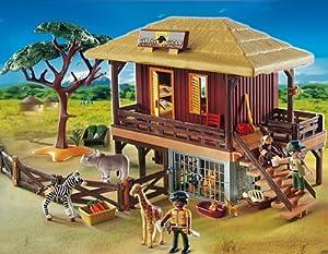 PLAYMOBIL® 4826 - Wildtierpflegestation von Playmobil