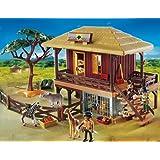 PLAYMOBIL® 4826 - Wildtierpflegestation
