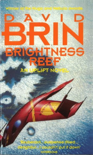 Brightness Reef (Uplift Book 1) (English Edition)