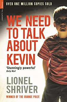 We Need To Talk About Kevin par [Shriver, Lionel]
