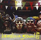 Scenic Route by Kamikaze Ground Crew (1996-06-18)