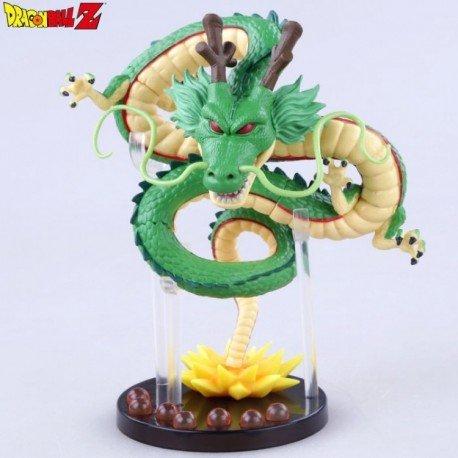 DIEU DRAGON Shenron de Dragon Ball MONDE BANPRESTO MOVIE 2 013 MEGA WCF