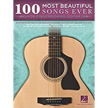 100 Most Beautiful Songs Ever For Fingerpicking (Guitar Tab